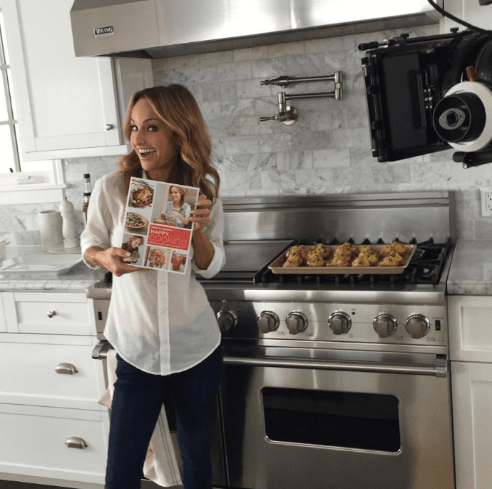Celebrity chef cooking classes los angeles