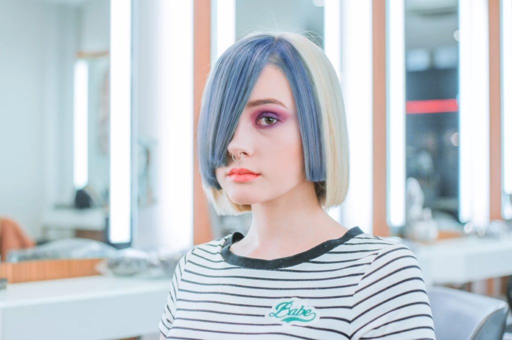 Everything You Wanted To Know About Organic Hair Dye Monagiza