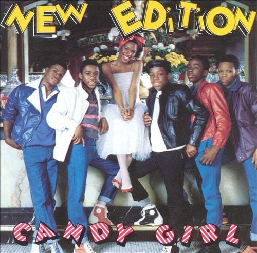 Download Is This The End By New Edition
