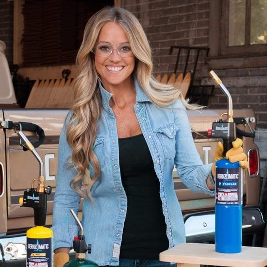 Things you didn t know about nicole curtis and her hgtv for Rehab addict net worth