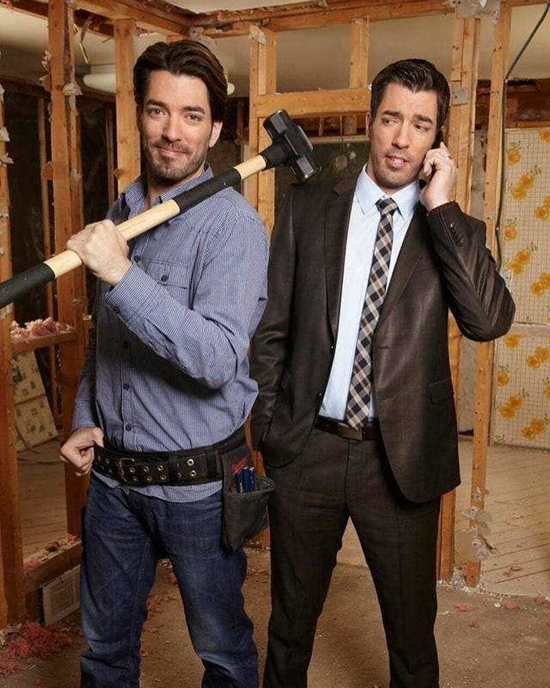 Watch Jonathan Scott Responds to Backlash He Received for His Stance on the Gun Control Debate video