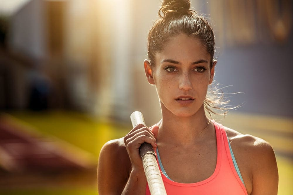 Allison Stokke strongly sexy snapshots - Part ONE of FOUR
