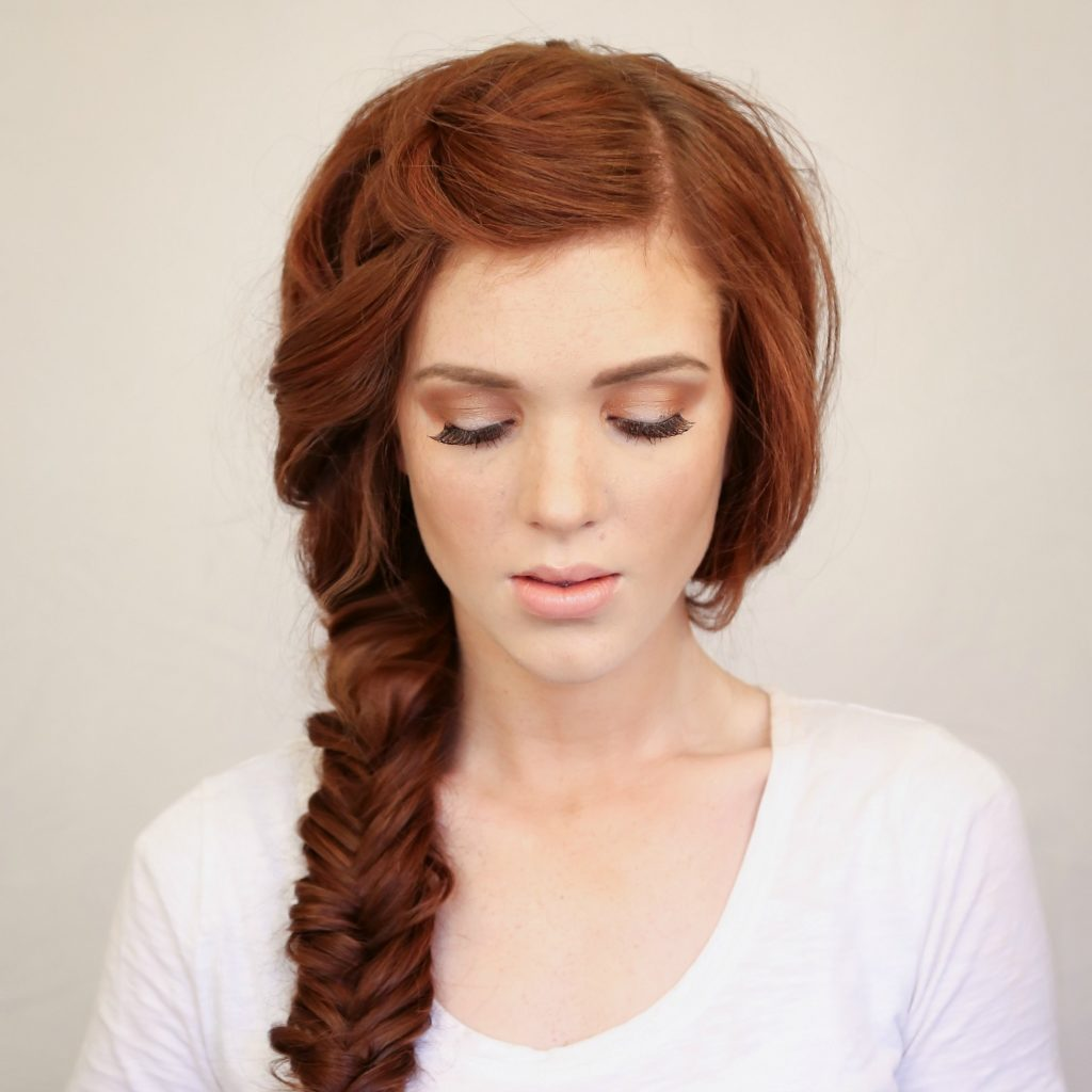 Freckled_fox_Boho_side_braid_Third