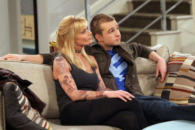 Where are they now? The women of Two and a Half Men | Monagiza
