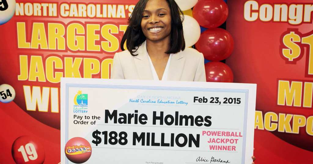 Single mother wins $188 million in lottery and gets sued by