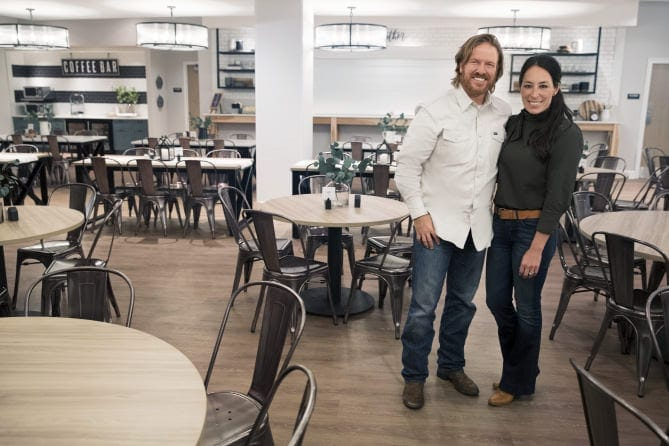Things you didn't know about Fixer Upper's couple Chip and