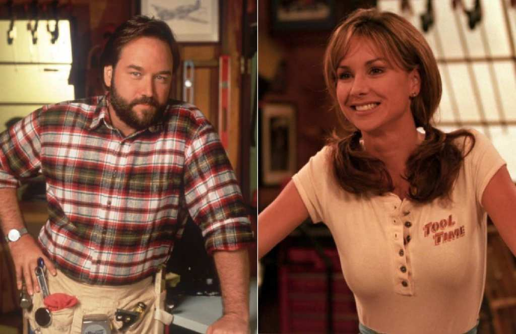 Home Improvement Where Is The Cast Today Monagiza