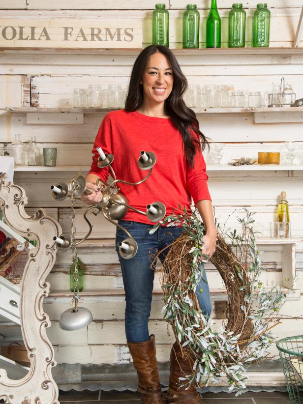 Sexy pictures of joanna gaines