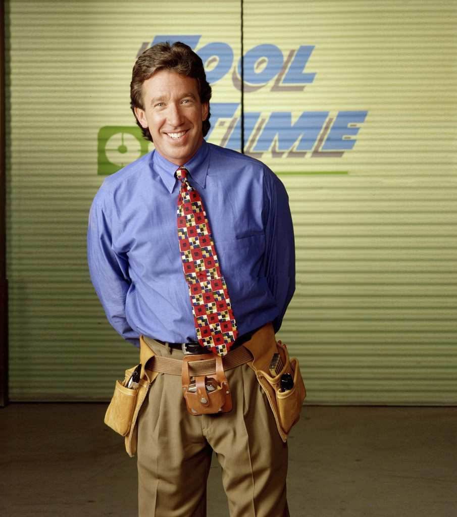 The Cast Of Home Improvement Where Are They Now Monagiza