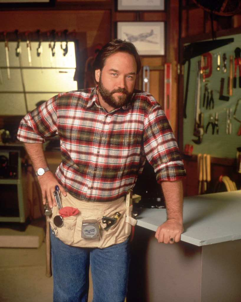 The cast of Home Improvement - where are they now? | Monagiza