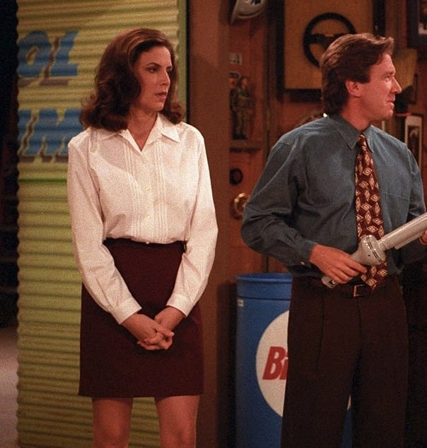 The Cast Of Home Improvement - Where Are They Now?