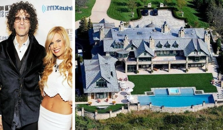 Most Lavish Celebrity Hamptons Homes Worldation