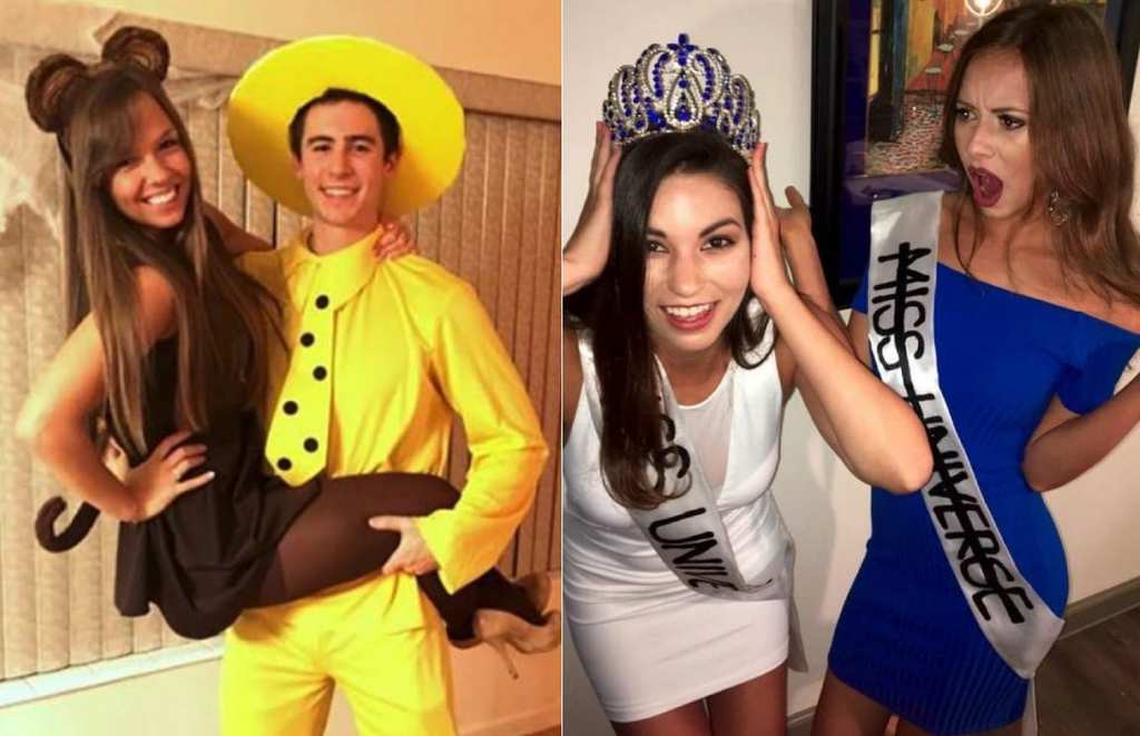 Engaging and hilarious Halloween costumes