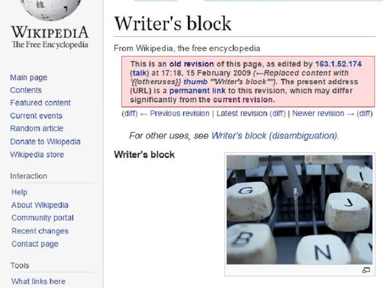 Epic times people have hilariously changed Wikipedia pages