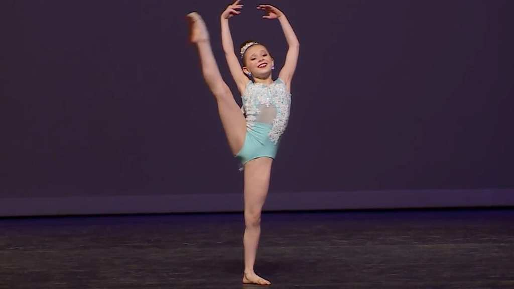 The cast of Dance Moms - then and now | Monagiza