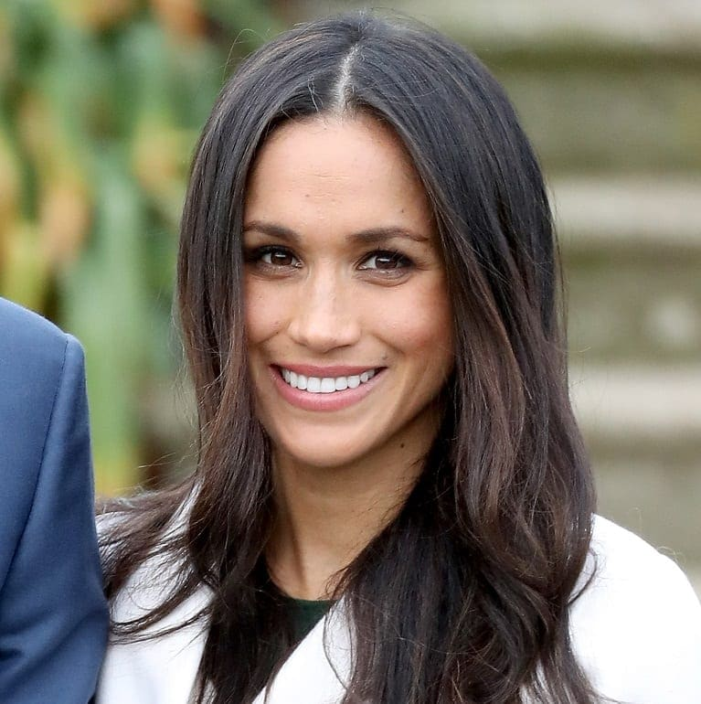 Buckingham Palace can't stop talking about Meghan Markle's new meal