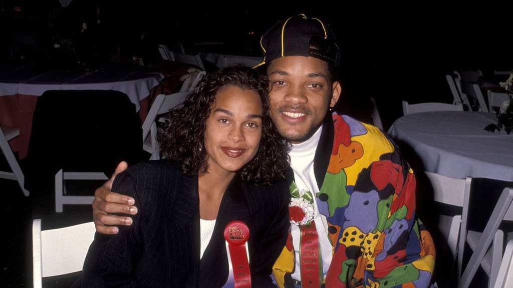 Will Smith showed his true feelings about his ex-wife on her