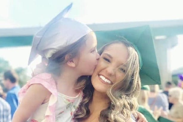 Mom Teaches Entitled Daughter A Hard Lesson In Tough Love -8460